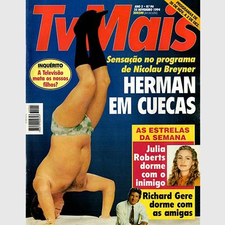 1994-TVMAIS-25NOVEMBRO