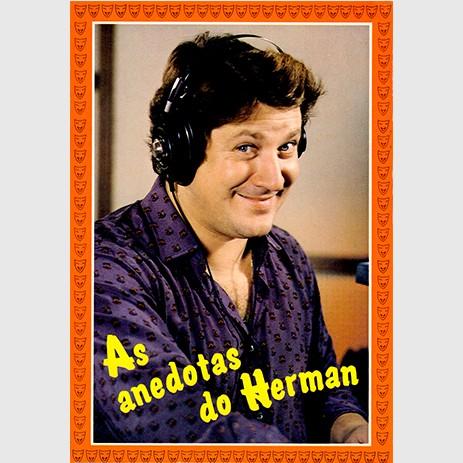 AS ANEDOTAS DO HERMAN