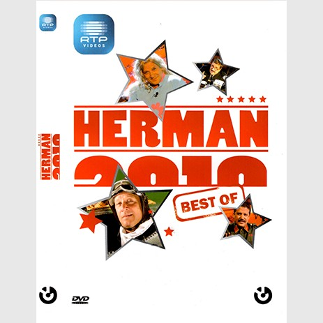 DVD-HERMAN-2010-BEST-OF