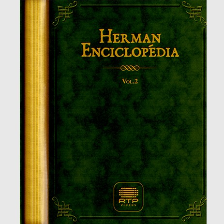 HERMAN-ENCICLOPEDIA-VOL-2
