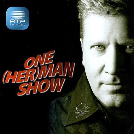 ONE-(HER)MAN-SHOW—CD