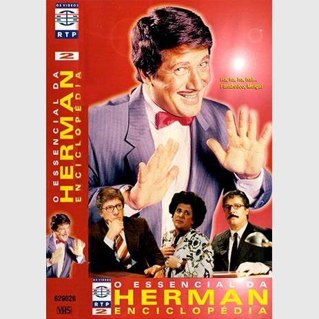VHS-HERMAN-ENCICLOPEDIA-1998-2
