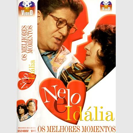 VHS-NELO-E-IDALIA