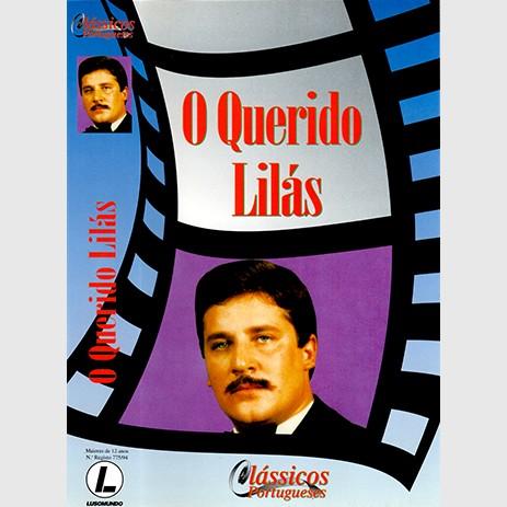 VHS-O-QUERIDO-LILAS