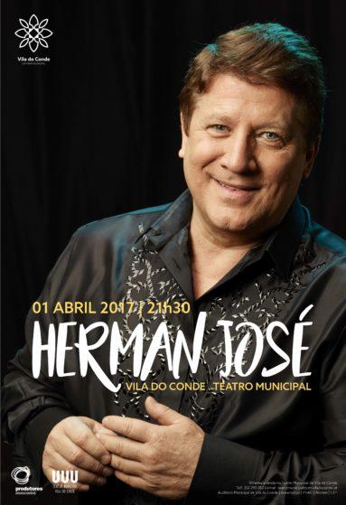 Mupi Herman José