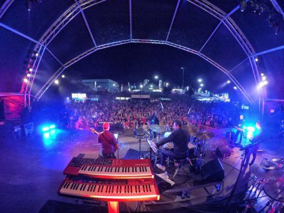 FEIRA DE SANTIAGO SETUBAL 2017