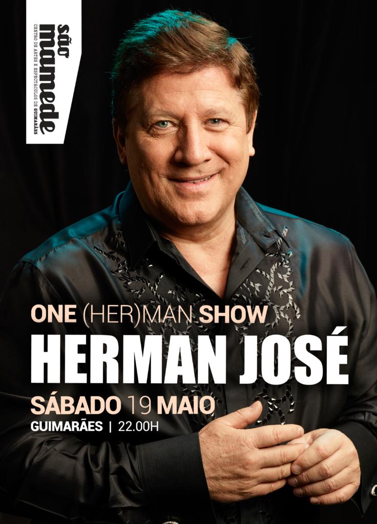 ONE-HERMAN-SHOW_flyercartaz