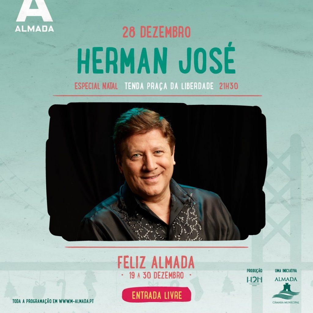 HERMAN ALMADA