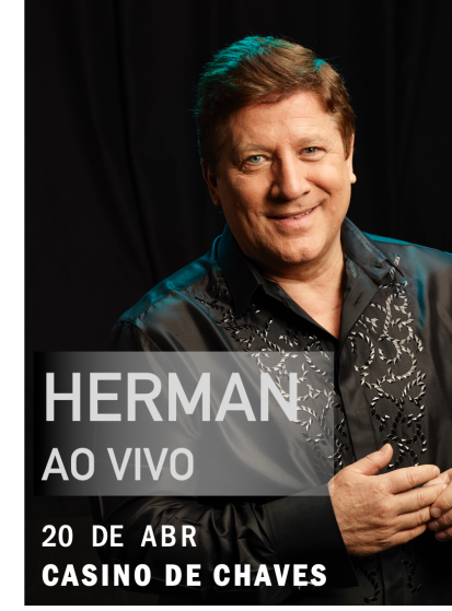 HERMAN CASINO CHAVES 20 ABR 2019 GR