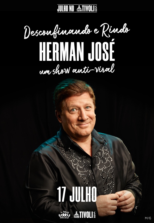 Herman 17 Julho Ticketline_538x781